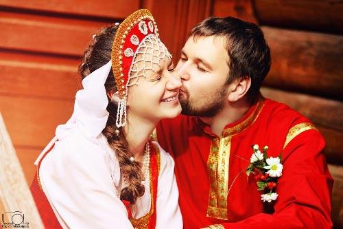 russvadba_13 Свадьба в русском народном стиле: идеи и воплощение
