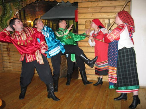 russvadba_5 Свадьба в русском народном стиле: идеи и воплощение