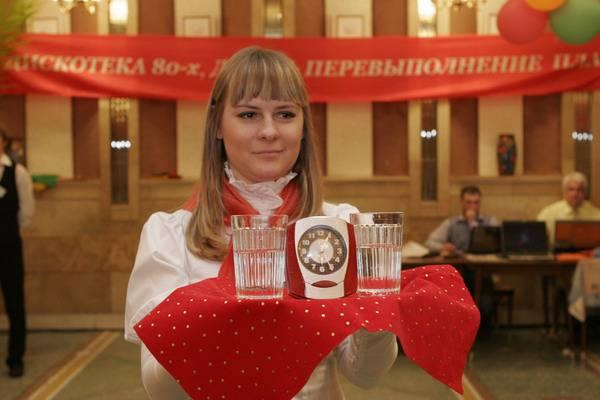 sssr-svadba Свадьба в стиле СССР