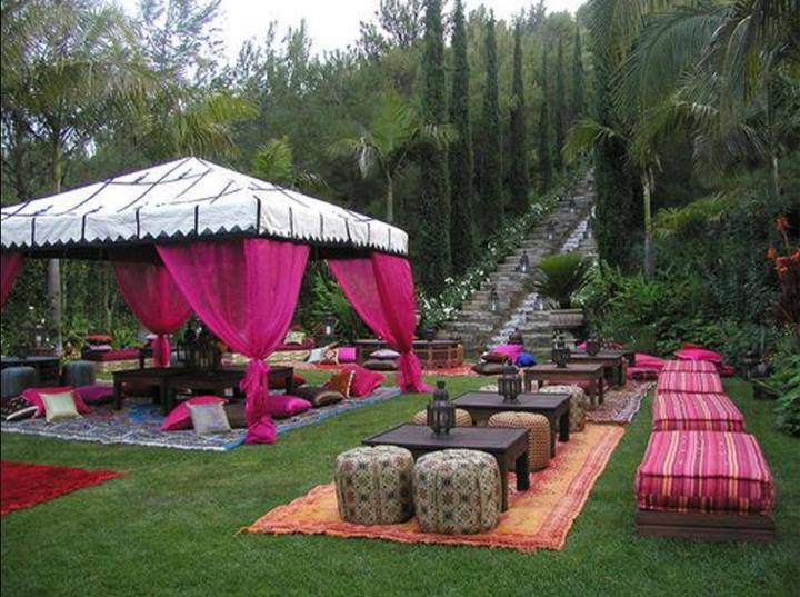 "svadba-na-prrode-marroko Свадьба в стиле ""Марокко"""