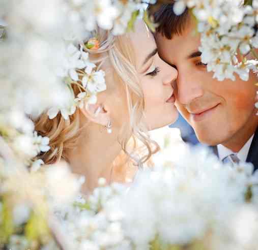 Свадьба весной -плюсы и минусы.