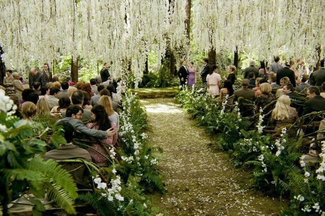 svadebnaya-tseremoniya Свадьбы в стиле фильма «Хоббиты» и «Властелин колец»