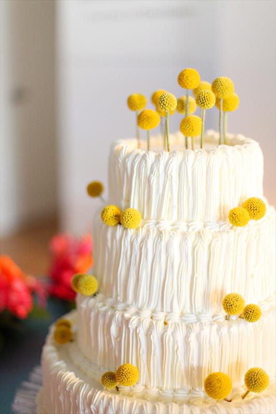 """svadebnyj-tort-kraspediya Свадьба в стиле """"Краспедия"""": украшаем свадьбу яркими и необычными цветами"""