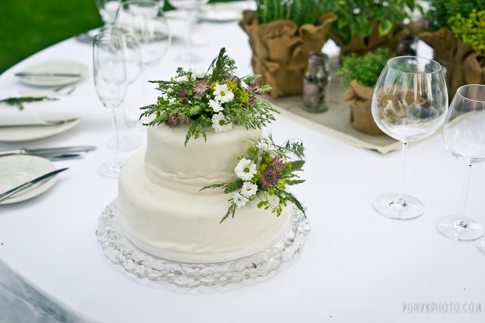 tort-dlya-eko-svadby Свадьба в эко стиле