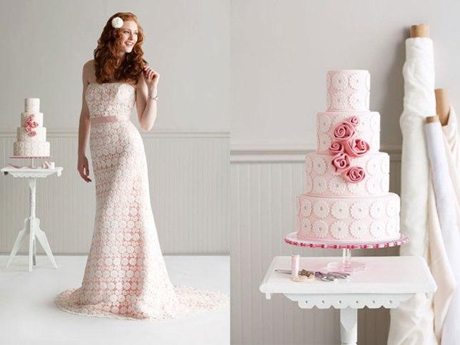 tort-plate-2 Свадебные торты,сладкий и  важный момент при организации свадьбы!