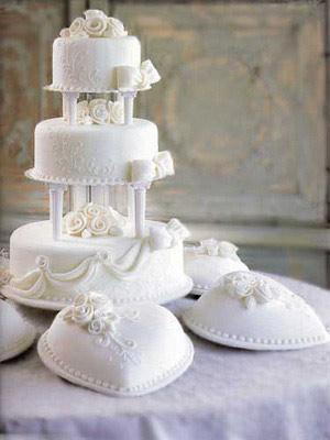 tort_9 Свадебный торт. Познавательная информация