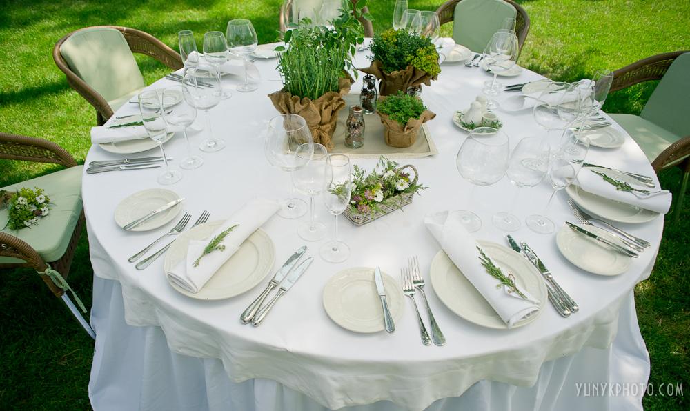 ukrasheniya-eko-svadby Свадьба в эко стиле
