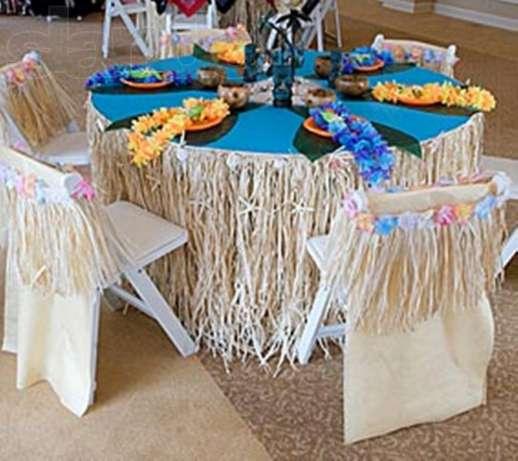 ukrasheniya-gavai Свадьба в гавайском стиле