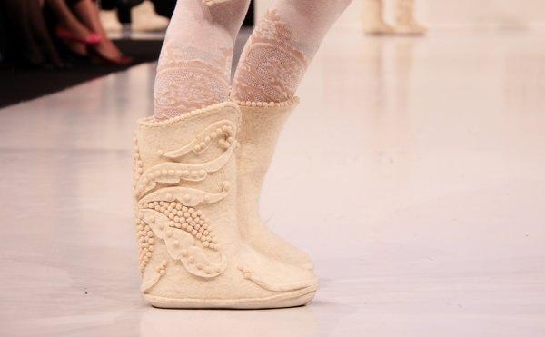 valenki-7 Свадебные валенки - обувь для зимней свадьбы