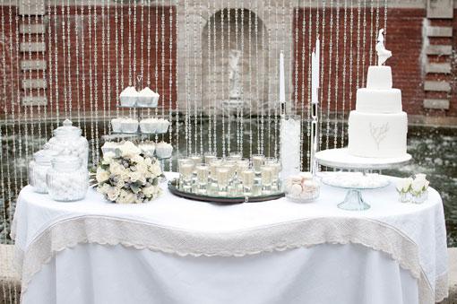 zima-svadba_5 Зимняя свадьба - продолжение волшебства