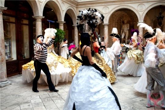 zveta-svadby Свадьба в венецианском стиле