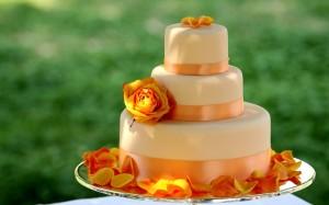 zwalls.ru-15579-300x187 Оранжевая свадьба: декор праздника в ярких тонах