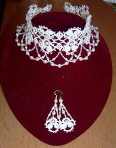 00000-235x300 Свадебные серьги - модные тенденции и советы по выбору