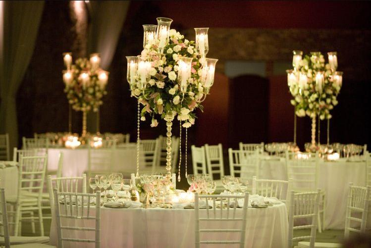 1235257_dd2sbxztdvk04o8 Композиции на свадебный стол с канделябрами