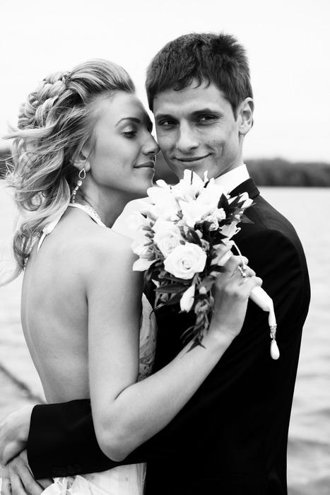 1238106 Участники свадьбы и их обязанности