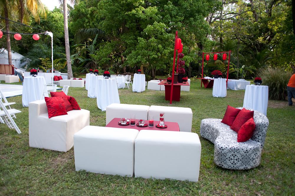 15_4_2 Lounge зона на свадьбе