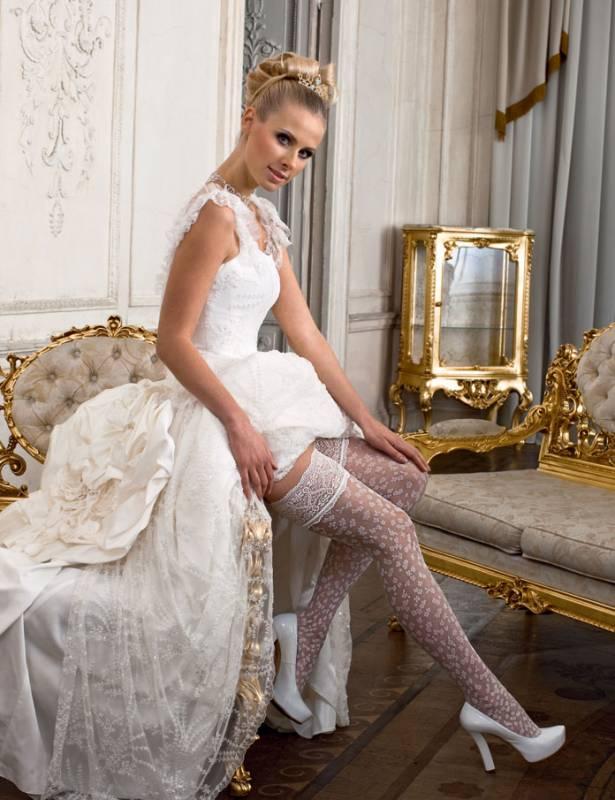 1xn_enl Выбираем чулки для свадебного образа