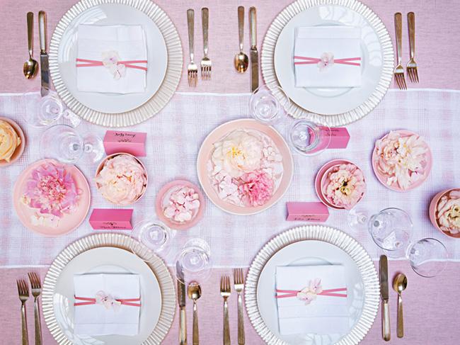 2-matthew-robbins Свадьба в стиле «Сакура»: прекрасная весенняя свадьба