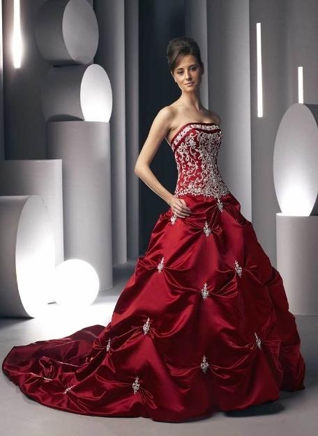 2013-uzun-k-rm-z-ni-anl-k-modelleri Цвет свадебного наряда