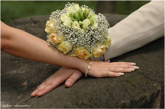 2580894 Интересный подарок мужу на бракосочетание