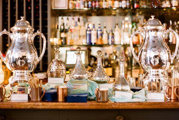 26ff87ef Чайный бар на свадьбе