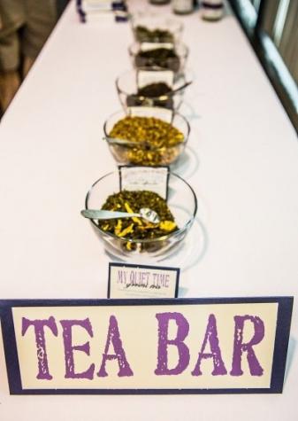5437eb61 Чайный бар на свадьбе