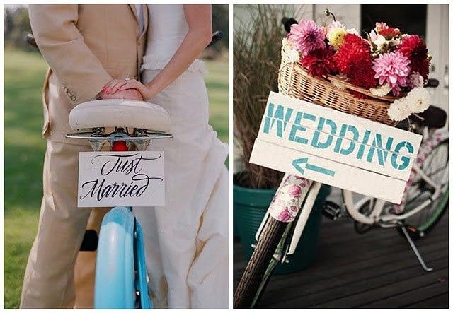 Axvhkwrss80 Как можно использовать велосипеды в декоре свадьбы?