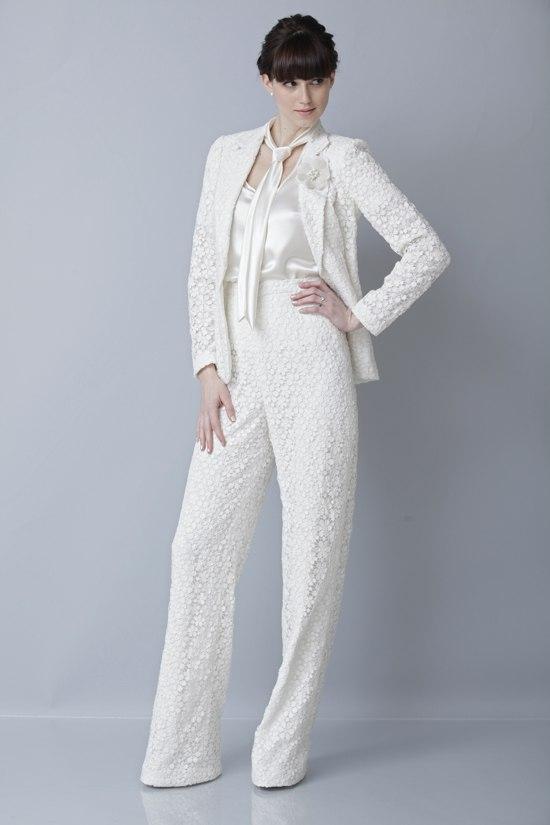 Bryuchnyj-svadebnyj-kostyum-3 Брючный свадебный костюм - новая модная тенденция