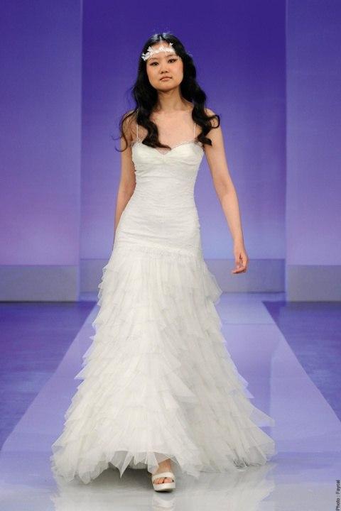 Коллекция свадебных платьев от Cymbeline