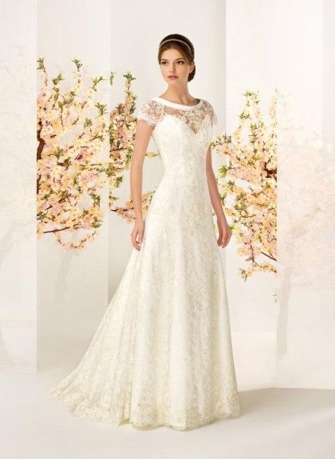 Kookla-1 Знакомимся со знаменитыми свадебными дизайнерами: коллекция свадебных платьев Kookla от Татьяны Каплун