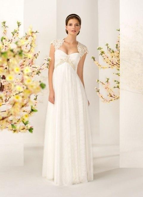 Kookla-2 Знакомимся со знаменитыми свадебными дизайнерами: коллекция свадебных платьев Kookla от Татьяны Каплун