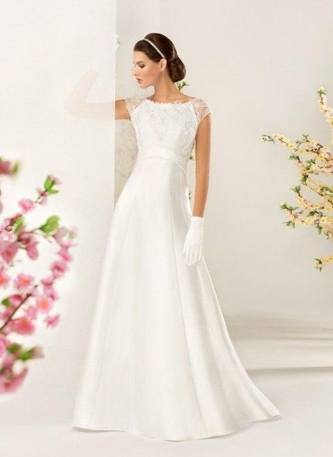 Kookla-3 Знакомимся со знаменитыми свадебными дизайнерами: коллекция свадебных платьев Kookla от Татьяны Каплун