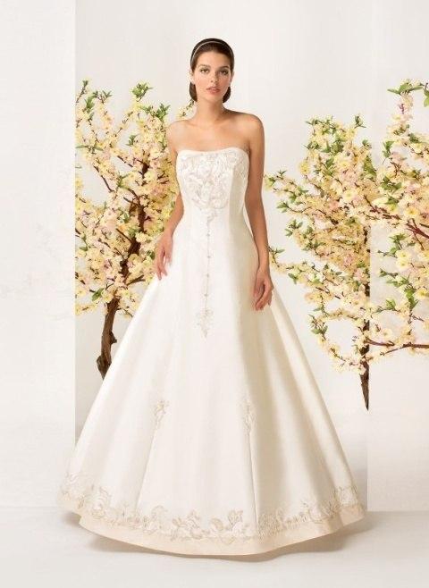 Kookla-4 Знакомимся со знаменитыми свадебными дизайнерами: коллекция свадебных платьев Kookla от Татьяны Каплун