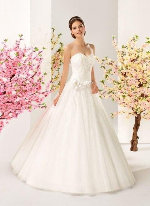 Kookla-5 Знакомимся со знаменитыми свадебными дизайнерами: коллекция свадебных платьев Kookla от Татьяны Каплун