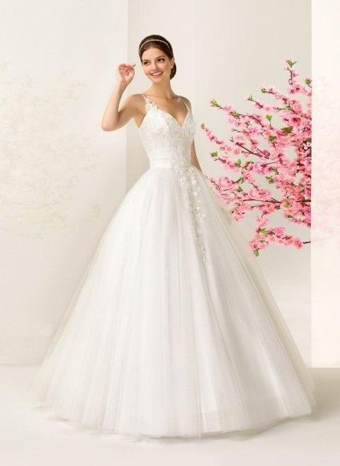 Kookla-6 Знакомимся со знаменитыми свадебными дизайнерами: коллекция свадебных платьев Kookla от Татьяны Каплун