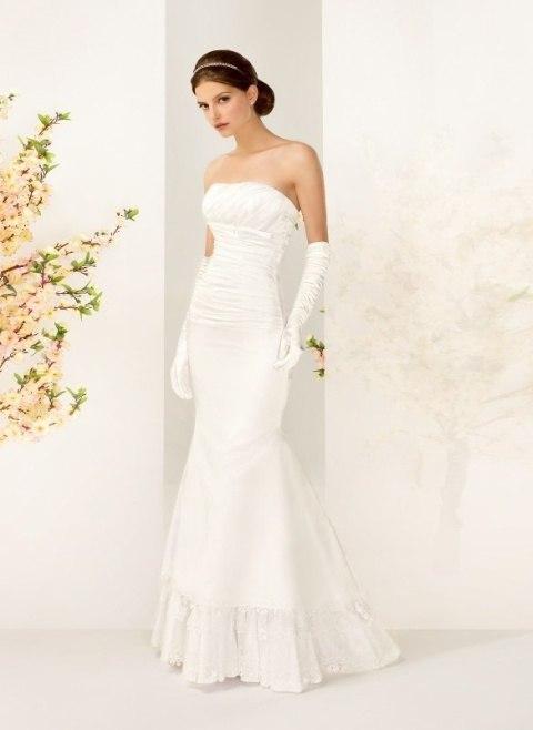 Kookla-7 Знакомимся со знаменитыми свадебными дизайнерами: коллекция свадебных платьев Kookla от Татьяны Каплун