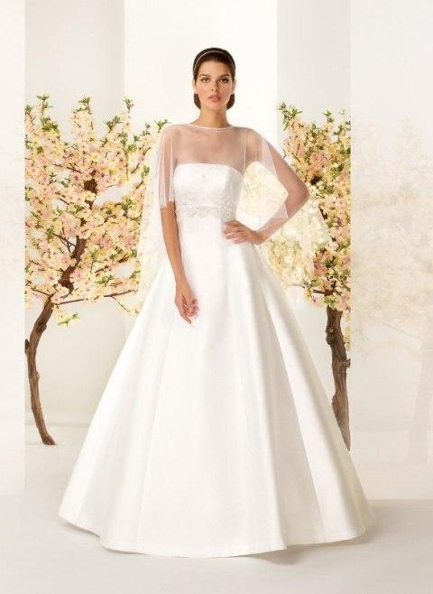 Kookla-9 Знакомимся со знаменитыми свадебными дизайнерами: коллекция свадебных платьев Kookla от Татьяны Каплун