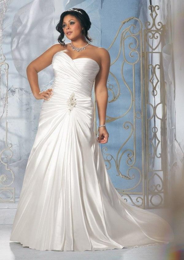 Mori-Lee-zima2014-3 Зимняя коллекция свадебных платьев 2014 для роскошных женщин от Mori Lee