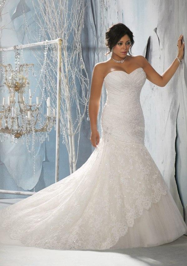 Mori-Lee-zima2014-4 Зимняя коллекция свадебных платьев 2014 для роскошных женщин от Mori Lee