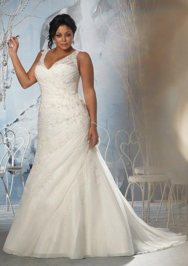 Mori-Lee-zima2014-7 Зимняя коллекция свадебных платьев 2014 для роскошных женщин от Mori Lee