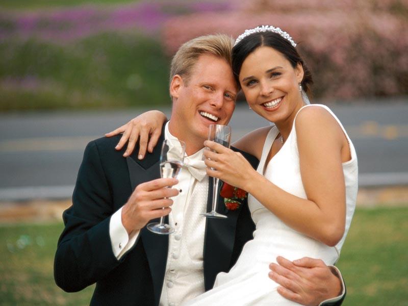 Muencheberg Участники свадьбы и их обязанности