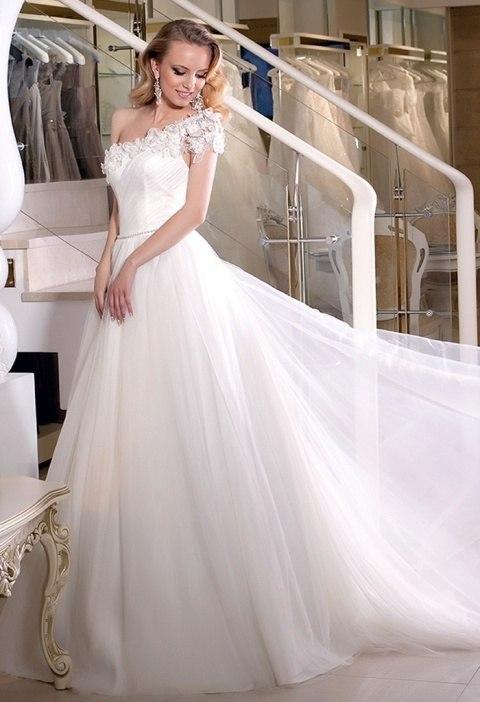 1ada9ef1475 Свадебные платья от Oksana Mukha из рубрики Свадебные платья - Все ...