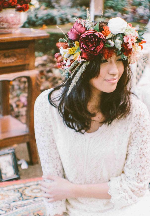 Poppies-amber-sydney-florist-awesome-best-bridal-wedding-flowers-crown-floral-wild Цветочный венок для невесты