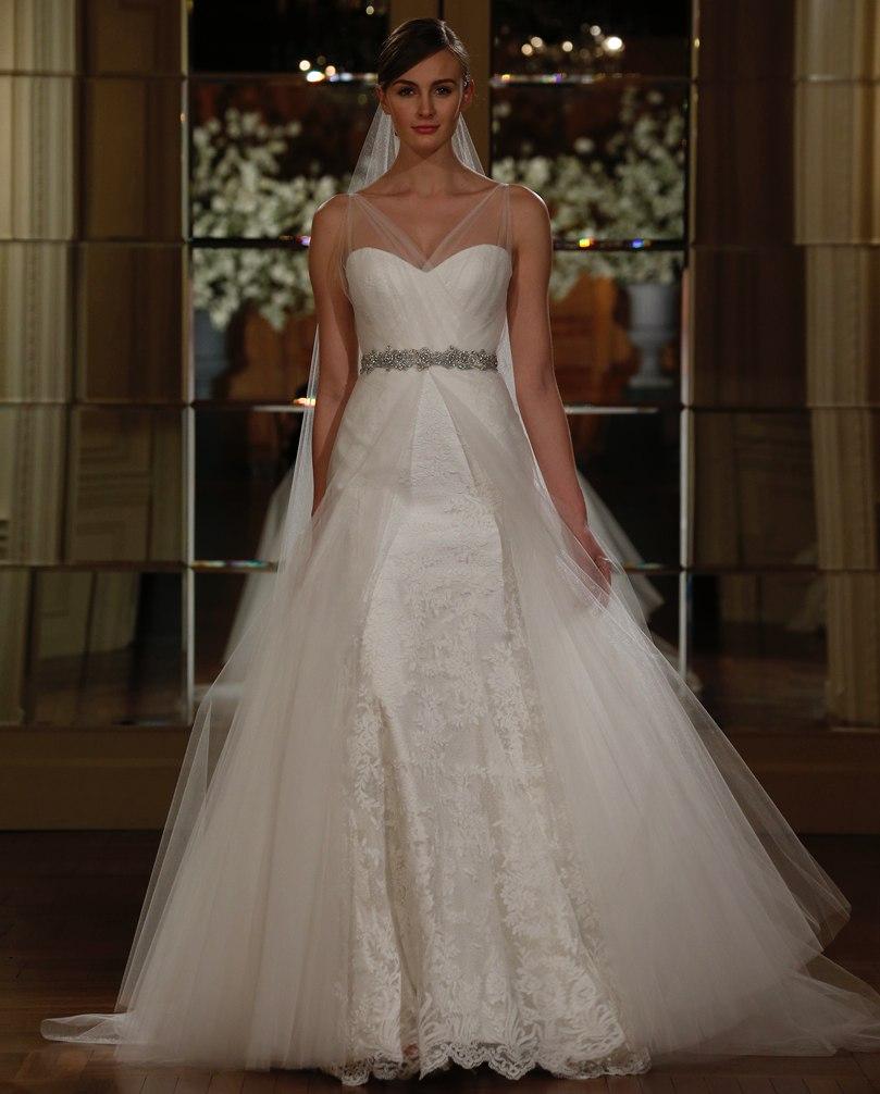 Romona-Keveza-1 Все коллекции свадебных платьев