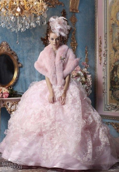 Коллекция свадебных платьев от Stella de Libero