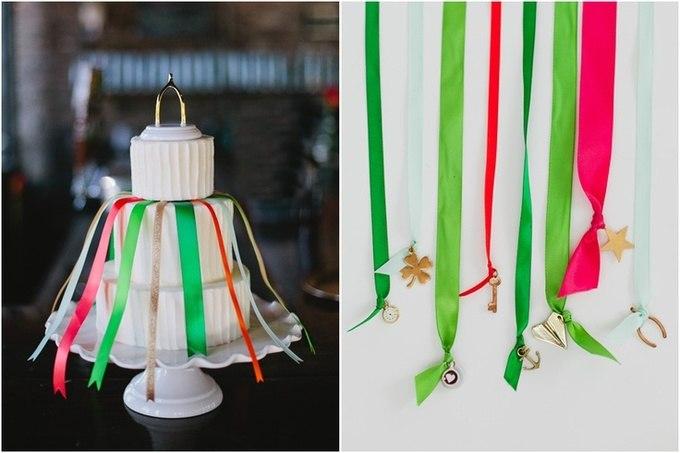 Wedding Cake Charm  – удивительный сладкий торт для девичника