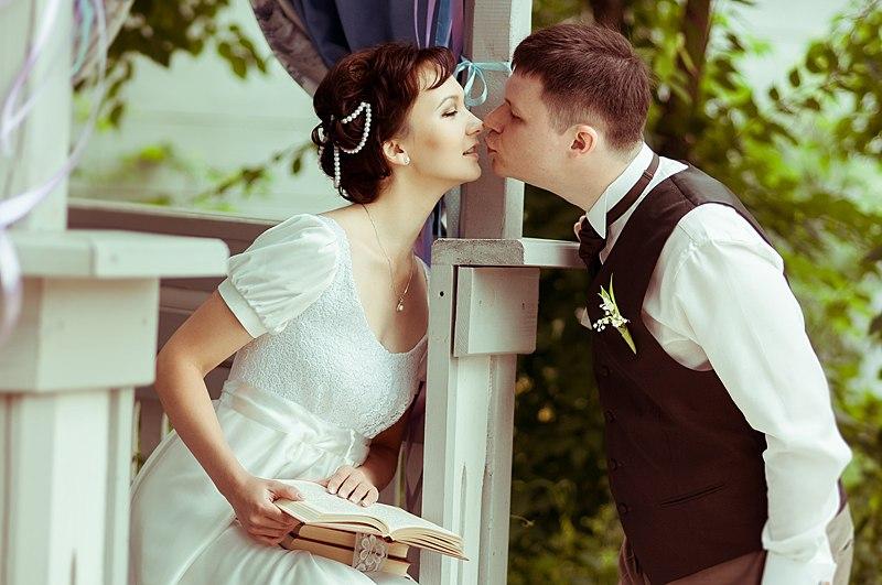 Свадьба в стиле ампир: классицизм в декоре свадьбы
