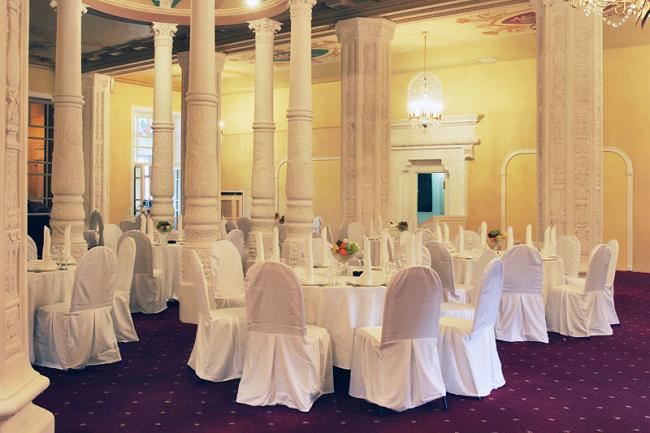 banket-1 Выбор ресторана для свадебного торжества