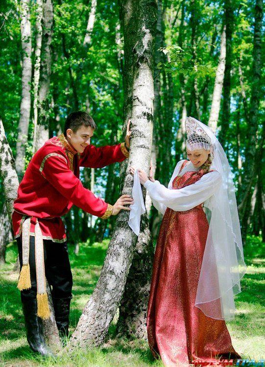 barishnya3 Цвет свадебного наряда