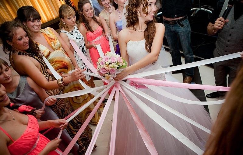 Букет невесты для чего бросают нельзя, для
